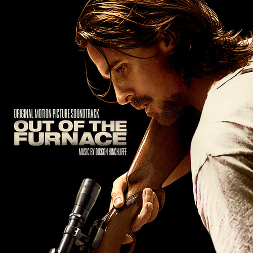 Out Of The Furnace by Dickon Hinchliffe