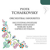 Tchaikovsky Orchestral Favourites by Various Artists