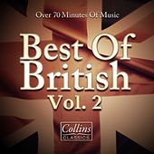 Best of British, Vol. 2 by Various Artists