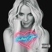 Britney Jean (Deluxe Version) de Britney Spears