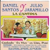 La Cantina en Vivo by Julio Jaramillo