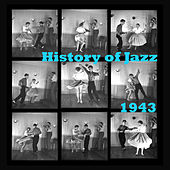 History of Jazz 1943 fra Various Artists