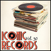 Iconic Record Labels: Modern Records, Vol. 3 de Various Artists