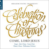Celebration of Christmas: Come, Lord Jesus von Various Artists