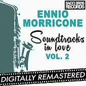 Soundtracks in Love - Vol. 2 by Ennio Morricone