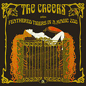Feathered Tigers in a Magic Zoo by Cheeks