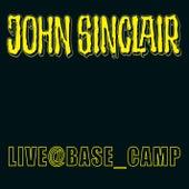 John Sinclair Live @ BASE_camp - Mitschnitt der Veranstaltung vom 15.10.2013 von John Sinclair