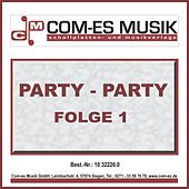 Party - Party, Folge 1 de Various Artists