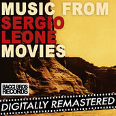 Music from Sergio Leone Movies by Ennio Morricone