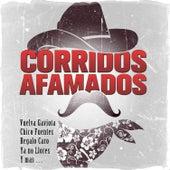 Corridos Afamados - Vuelva Gaviota, Chico Fuentes, Regalo Caro, Ya No Llores y Mas de Various Artists