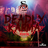 Deadly Karma Riddim - EP by Various Artists