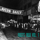 The Roots of R&B, Vol. 1 von Various Artists