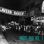 The Roots of R&B, Vol. 1 de Various Artists