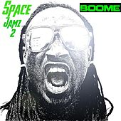 Space Jamz 2 by Boome