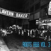 The Roots of R&B, Vol. 3 de Various Artists