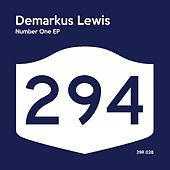 Number 1 - Single by Demarkus Lewis