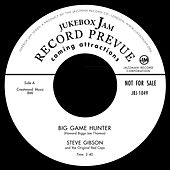 Big Game Hunter / Why Don't You Love Me von Steve Gibson