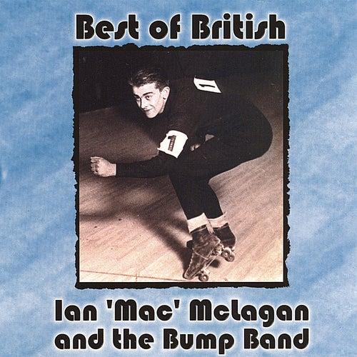 Best Of British by Ian McLagan