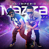 El Imperio Nazza: The Mixtape di Various Artists