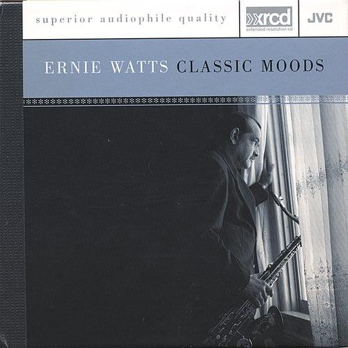 Classic Moods by Ernie Watts