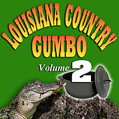 Louisiana Country Gumbo Vol. 2 by Various Artists