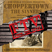 Choppertown: From The Vault Original Motion Picture Soundtrack by Various Artists