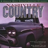 Nashville Country de Jack Jezzro