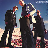 Broken Earth by The Flying Machine