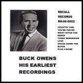 His Earliest Recordings by Buck Owens