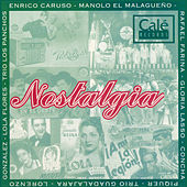 Nostalgia, Vol 3 by Various Artists
