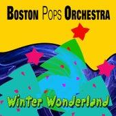 Winter Wonderland von Boston Pops Orchestra