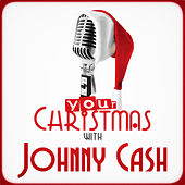 Your Christmas with Johnny Cash by Johnny Cash