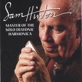 Master of the Solo Diatonic Harmonica by Sam Hinton