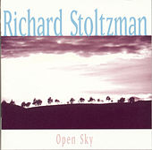 Open Sky de Richard Stoltzman