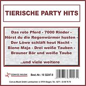 Tierische Party Hits by Various Artists