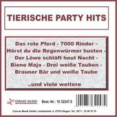 Tierische Party Hits von Various Artists