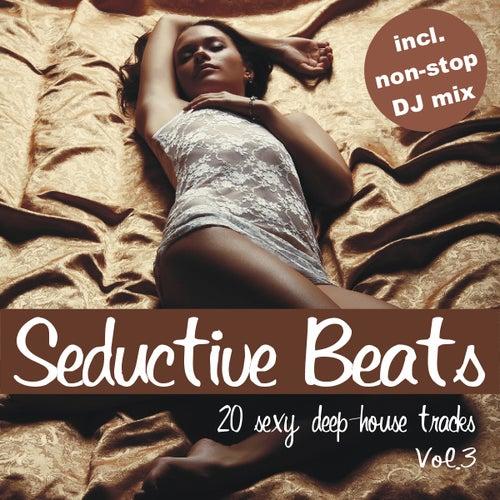 Seductive Beats, Vol. 3 (Incl. Non-Stop DJ Mix) by Various Artists
