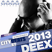 City Beats 2013 By Deex - The Compilation, Vol. 2 de Various Artists