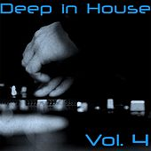 Deep in House, Vol. 4 de Various Artists