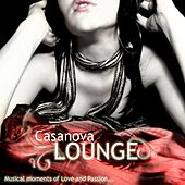 Casanova Lounge de Various Artists
