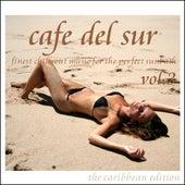 Cafe Del Sur Vol. 3 de Various Artists