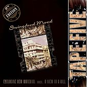 Swingfood Mood - 2nd Edition (Remastered) by Tape Five