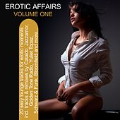 Erotic Affairs Vol. 1 - 20 Sexy Lounge Tracks by Various Artists