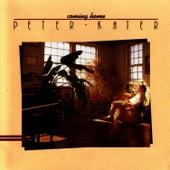 Coming Home de Peter Kater