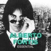 Essential di Alberto Fortis