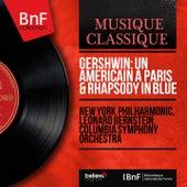 Gershwin: Un américain à Paris & Rhapsody in Blue (Stereo Version) by Leonard Bernstein, Hildegard Behrens, Peter Hofmann, Yvonne Minton, Bernd Weikl, Hans Sotin, Symphonieorchester des Bayerischen Rundfunks