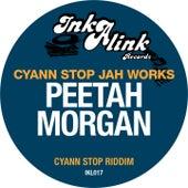 Cyann Stop Jah Works (Cyann Stop Riddim) von Peetah Morgan