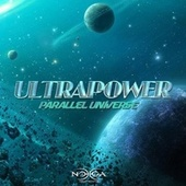 Parallel Universe by Ultrapower