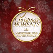 Christmas Moments With Maurice Williams and the Zodiacs de Maurice Williams and the Zodiacs