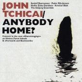 Anybody Home? by John Tchicai